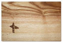 Breakfast Board Ash | Surfer