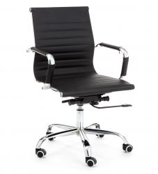 Office Chair Task Small | Black