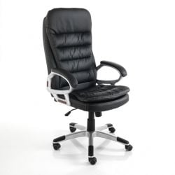 Office Chair Master | Black