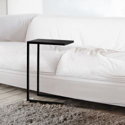 Side Table Lupe 30 cm | Black