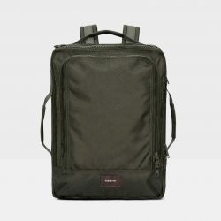 Backpack TYRE | Beluga Green
