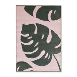 Rug Monstera