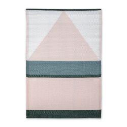 Teppich Tangram