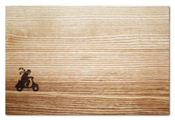 Breakfast Board Ash | Vespa