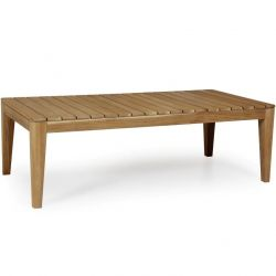 Agios Coffee Table | Teak