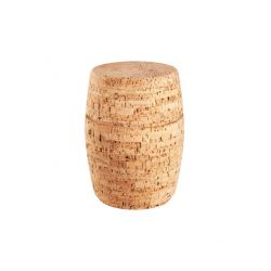 Stool Cork #1 | Natural Cork