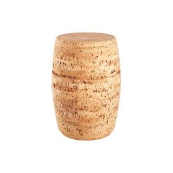 Stool Cork #2 | Natural Cork