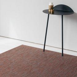Floor Mat Wabi Sabi Woven 59 x 92 cm | Sienna