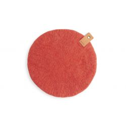 Seat Cushion | Terracotta