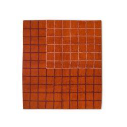 Teppich Svaneke - 130 x 145 cm