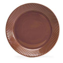 Kleiner Teller | Becher 250 ml | Terrakotta