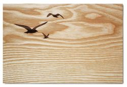 Breakfast Board Ash | Seagulls