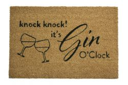 Fußmatte | Gin O' Clock