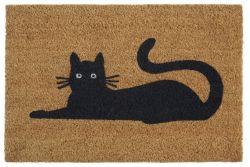 Fußmatte | Katze