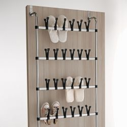 Over the Door Shoe Rack | Groppa
