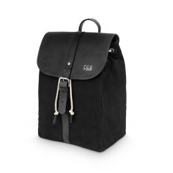 Unisex Backpack EQUINOX | Black