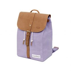 Unisex Backpack SOLSTICE | Lilac