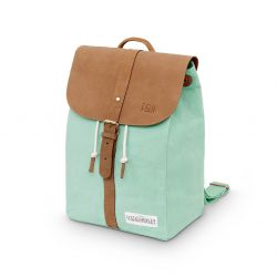 Unisex Backpack SOLSTICE | Mint