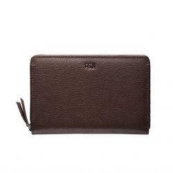 Brieftasche OKAPI Dawn | Braun