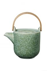 Tea Pot Coppa Minto 1L | Green