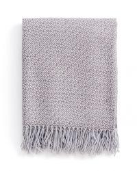 Blanket Harris | Grey