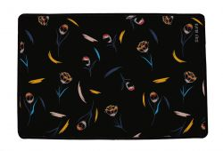 Multifunctional Rug Grow in the Night | Black