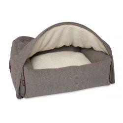 Snuggle Cave Kuschelhöhlen-Bett M   Grau