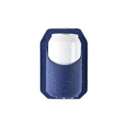 Shower Beer Holder SUDSKI | Navy
