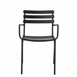 Dining Chair Monsi | Black