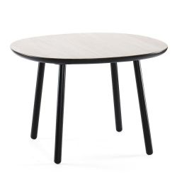 Dining Table Naive | Black Legs
