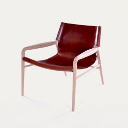 Chair Rama | Cognac