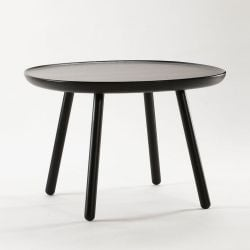 Side Table Naive | Black