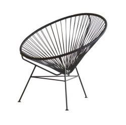 Condesa Chair | Black
