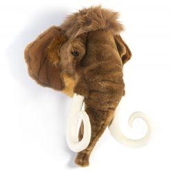Trophée Animal Mammouth Arthur