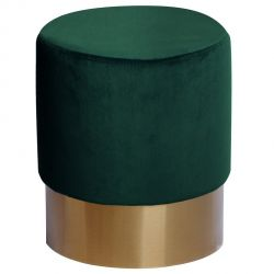 Stool Petito 222 | Dark Green