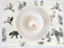 Placemat Set of 4 | Chiq Safari