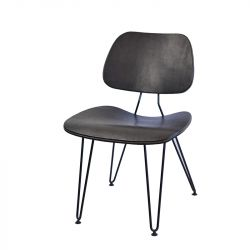 Chair Nordic | Black