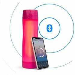 Smart Drink Bottle HidrateSpark 3 | Berry