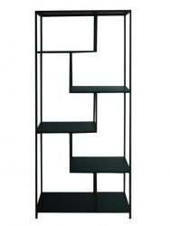 Room Divider Large | Metal Black