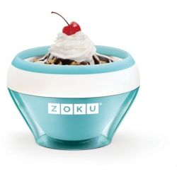 Ice Cream Maker | Turquoise DISCONTINTUED