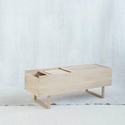 Botanic Storage Element | Oak