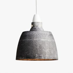 Hang-on Honey - OXIDIZED ALUMINIUM
