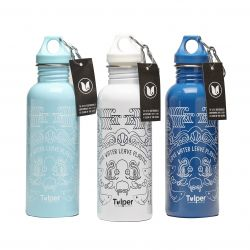 Tulper RVS Ocean | 750ml