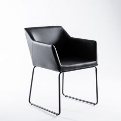 Dining Chair Norwich | Black