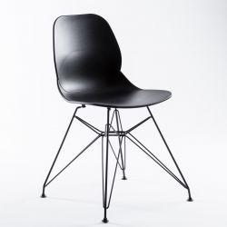 Stuhl Madrid | Schwarz