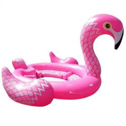 XXL Pool Float | Flamingo
