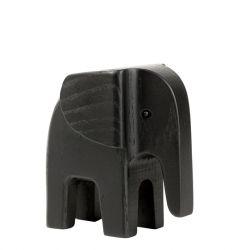 Elefant | Schwarz