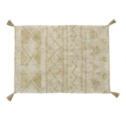 Washable rug Mini Tribu