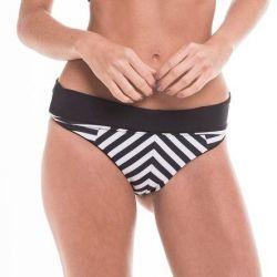Bikini Bottom | Black & White