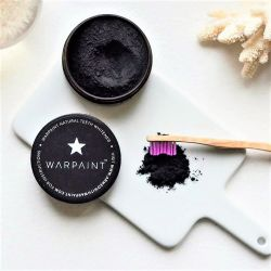 Warpaint | Natural Teeth Whitener